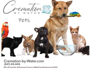 Pet Log (www.cremation-by-water.com)