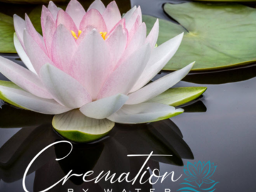 Lily Logo (www.cremation-by-water.com)