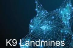 Request Quote: K9 Landmines  - Joshua, TX