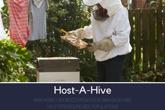 Host-A-Hive - Pueblo, CO