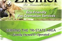 Free Consultation: Ziemer Pet Memorial Center - Evansville, IN