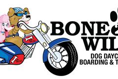 Bone 2B Wild Dog daycare, boarding & training