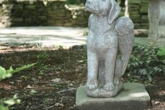 Free Consultation: Baltimore Humane Society Pet Cemetery - Reisterstown, MD