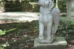 Baltimore Humane Society Pet Cemetery - Reisterstown, MD