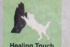 Bookable Offer: Healing Touch Dog Massage - Lee, FL