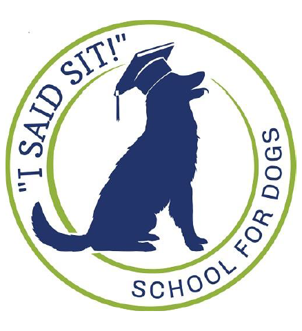 """""""I Said Sit"""" School for Dogs - Los Angeles, CA"""