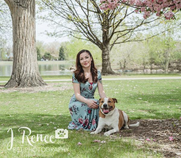 J Renee Pet Photography - Denver, CO