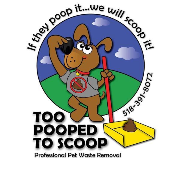 DOG POOPER SCOOPER - Glenmont, NY