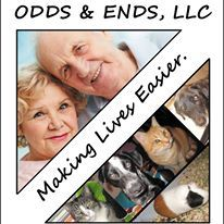 Odds & Ends Pet Sitting -- Cartersville, GA