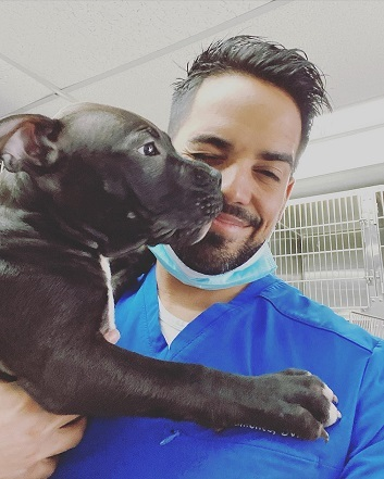 Viamonte Veterinary Clinc - Miami, FL