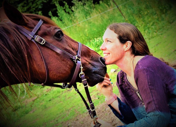 Waterfall Reiki & Animal Talk Sacred Voices  - Syracuse, NY