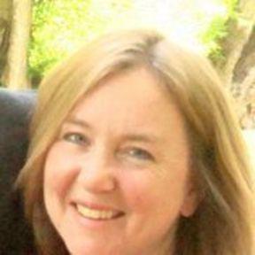 Joanne Gilman