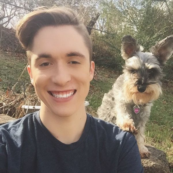 Keeping Dogs Happy! (Dog Walking & House Sitting) - Knoxville, TN