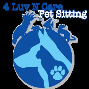 4 Luv N Care Pet Sitting