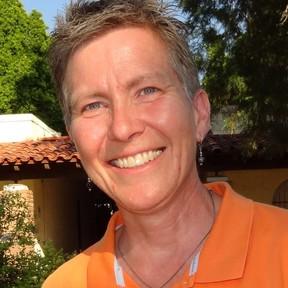Jill Hogan