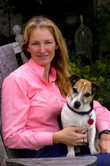 Animal Massage Practitioner and Educator - Vashon, WA