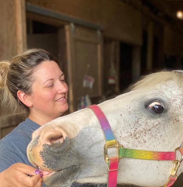 Cedar Grove Farm Horse Boarding - Burgettstown, PA