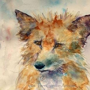 Terri Gordon Art - Woodinville, WA