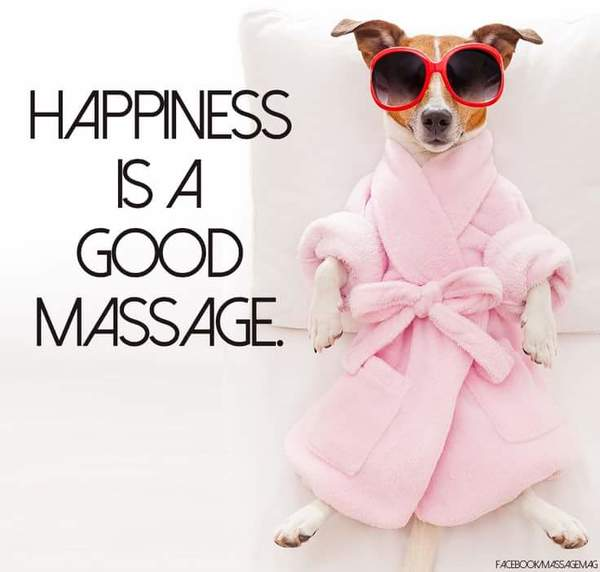 YES Massage