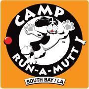 Camp Run-A-Mutt South Bay Puppy Playground - Gardena, CA
