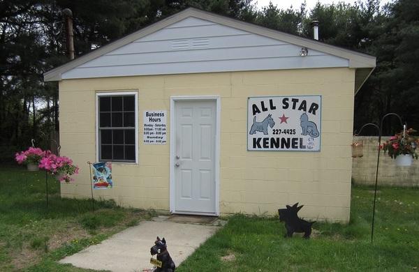All-Star Kennels - Sewell, NJ