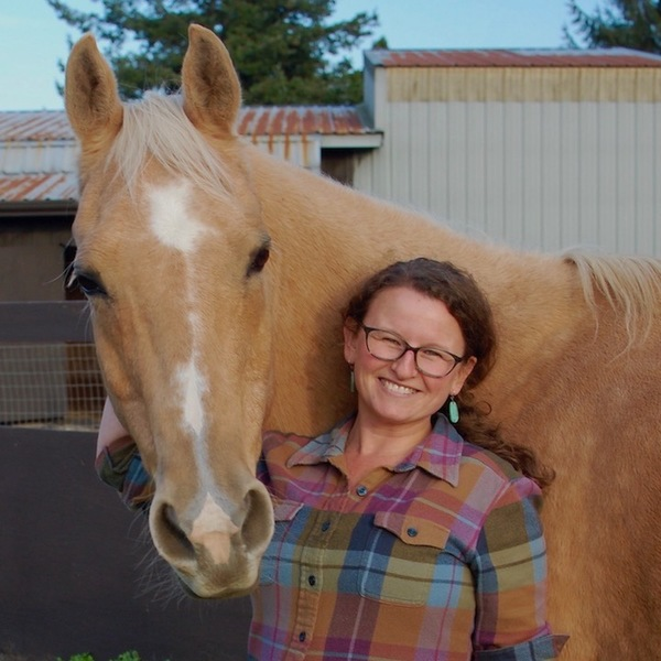 Aligned Equine Bodywork LLC - Mt Vernon, WA