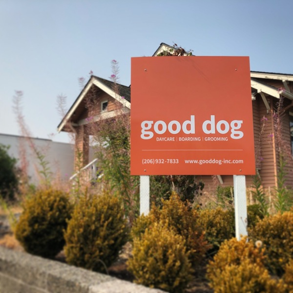 Good Dog, Dog Daycare and Boarding - Seattle, WA