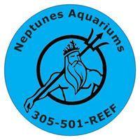 Neptune's Aquariums - Hialeah, FL