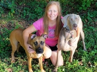 Happy Tails Pet Sitting And Dog Walking LLC - Simpsonville, SC