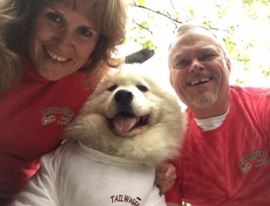 Tailwaggers Doggy Daycare  - Cincinnati, OH