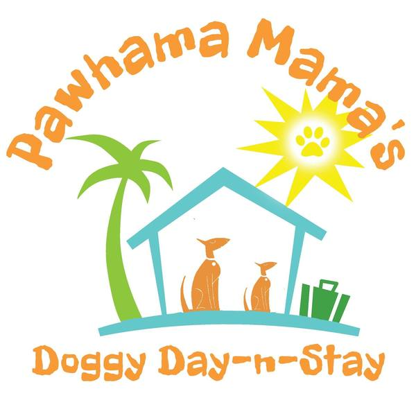 Pawhama Mama's Doggy Day-n-Stay