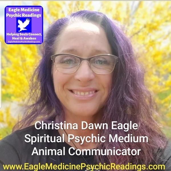 Eagle Medicine Psychic Readings - Bangor, ME