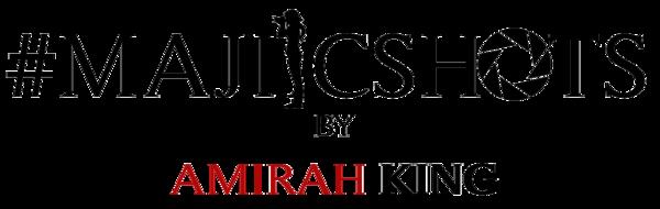 Majiicshots logo