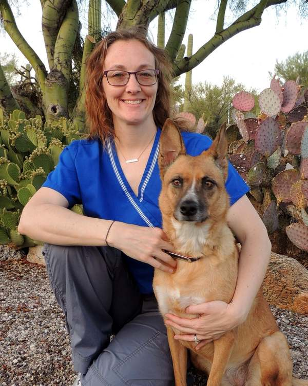 Kindred Spirits Pet Services - Tucson, AZ