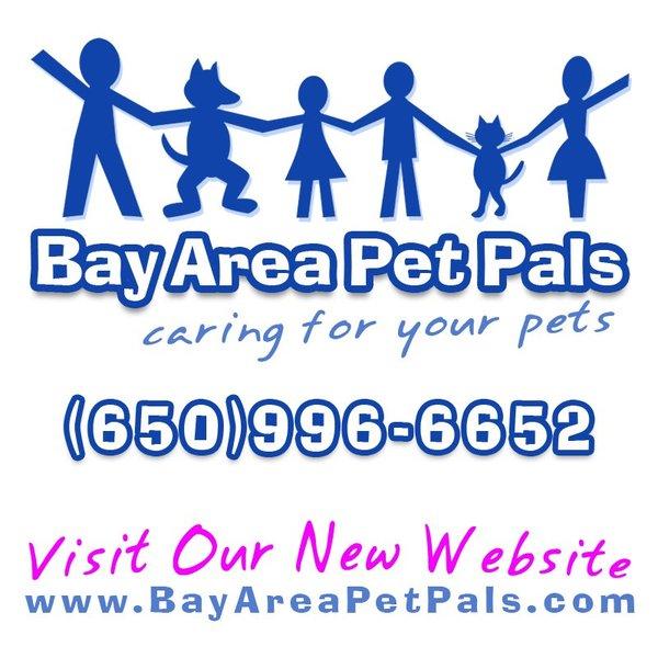 Bay Area Pet Pals - San Mateo, CA