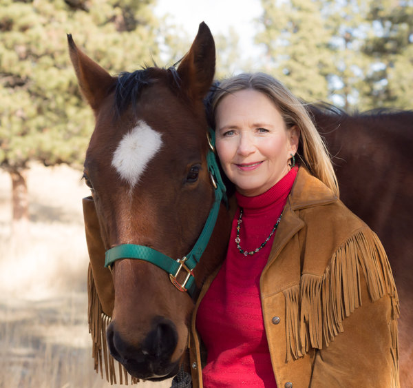 Equine Assisted Psychotherapy - Evergreen, CO