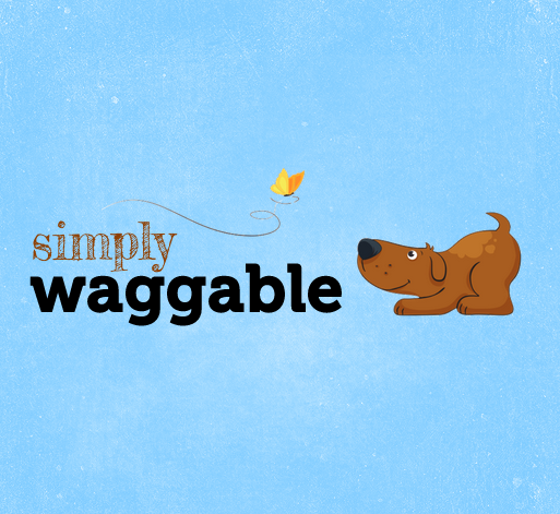 Simply Waggable - dog walks, cat care visits, overnight sits