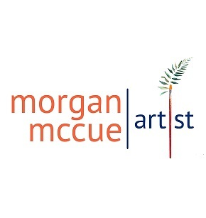 Morgan mccue artist