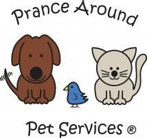 Prance Around Pet Services, Inc. - Laurel, MD