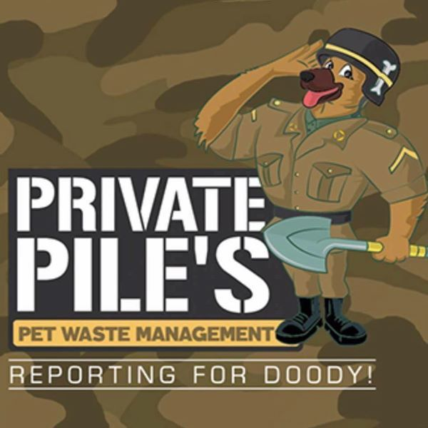 Got Dog Poop? We Scoop! - OKC's #1 Pet Waste Service!