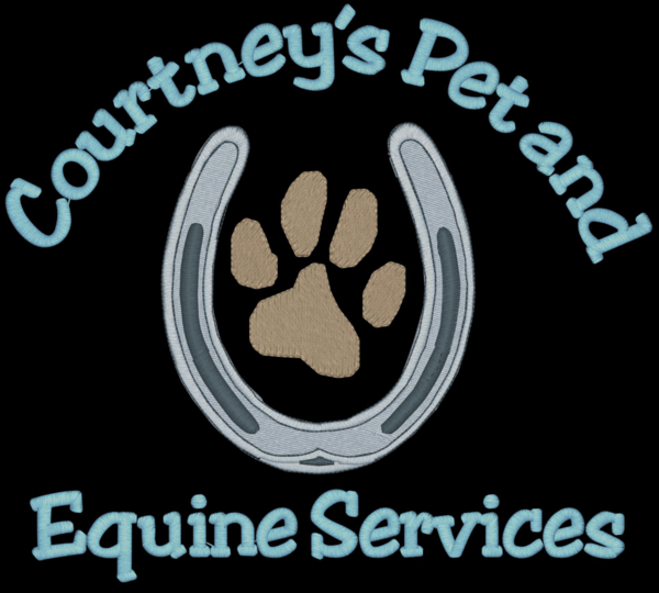 Courtney's Pet & Equine Services - Body Clipping