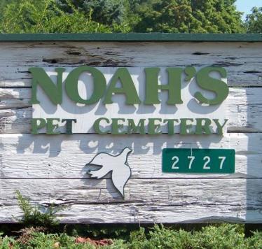 Noah's Pet Cemetery/ Crematory - Grand Rapids, MI