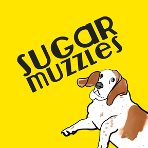 Sugar Muzzles Dog Massage
