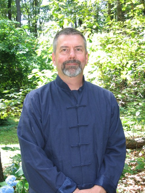 Robert Haroth, Medical Qigong Therapist - Millersville, MD