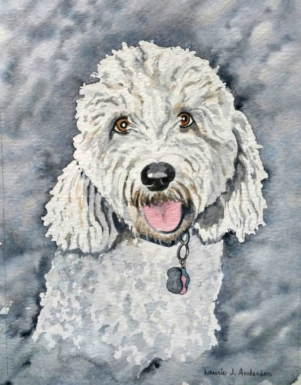 Artistic Designs By Laurie - Pet Portraits    - Mineral Ridge, OH
