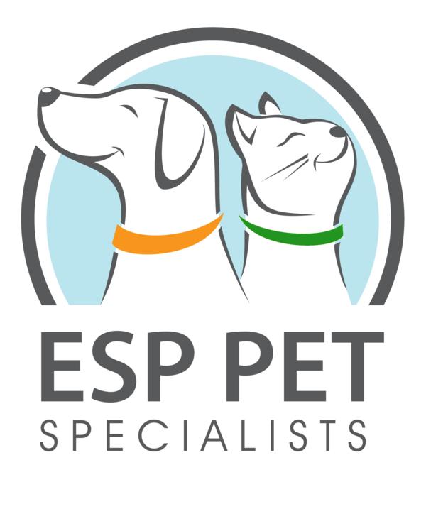 Esp pets white