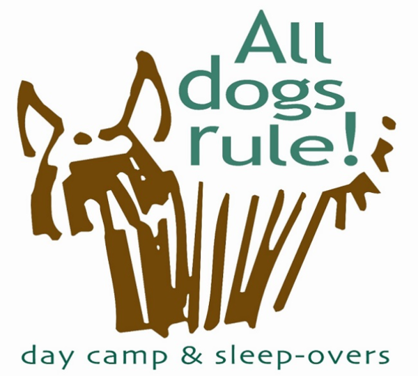 All dogs rule!