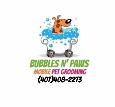 Bubbles N' Paws Mobile Grooming  - Orlando, FL