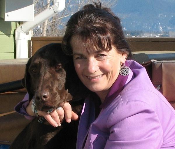 Anything's PAWSable Dog Training - Kalispell, MT