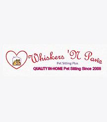 Whiskers'n Paws Pet Sitting Plus - Fort Wayne, IN